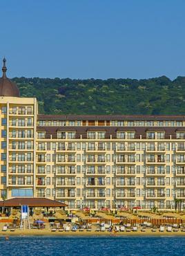 Хотел Адмирал 5* - Златни пясъци
