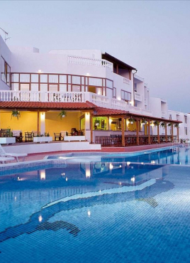 Akti Ouranoupoli Hotel 4* - Халкидики - Атон - Собствен транспорт