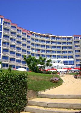 Хотел Аква Азур 4*