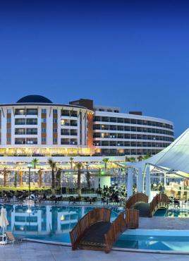 ПРОМО!!! Aquasis De Luxe Resort & Spa 5* - собствен транспорт