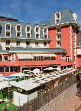 Хотел Акватоник  4* - Велинград