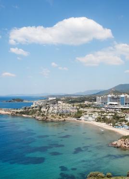 ARIA CLAROS BEACH & SPA RESORT 5* Йоздере - Собствен транспорт