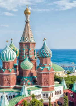 Asteria Kremlin Palace 5* - собствен транспорт