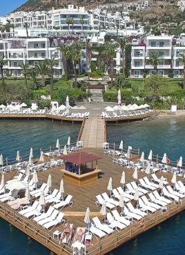 Baia Bodrum Hotel 5* - собствен транспорт