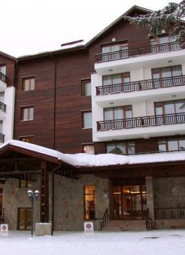 Хотел Боровец Хилс 5*, Боровец