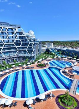 Bosphorus Sorgun Hotel 5* - собствен транспорт
