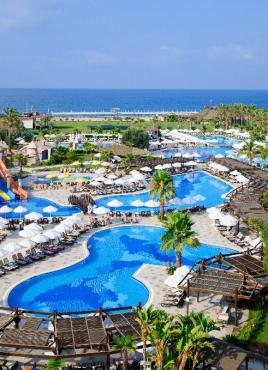 Club Calimera Serra Palace Hotel 5* - собствен транспорт