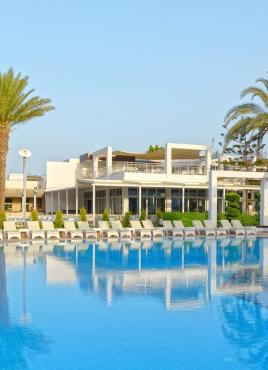 Club Kastalia Holiday Village 5* -  собствен транспорт
