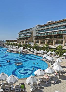 Crystal Waterworld Resort & Spa 5* - собствен транспорт