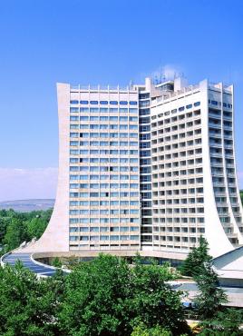 Хотел Добруджа 3*