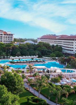 Ela Quality Resort 5* - собствен транспорт
