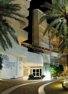 Elegance Hotels International 5* - собствен транспорт