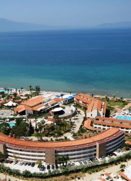 Ephesia Holiday Beach Club 5* - собствен транспорт