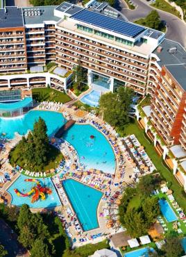 Хотел Фламинго Гранд 5*
