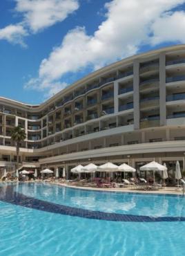 Golden Rock Beach Hotel 5* - собствен транспорт