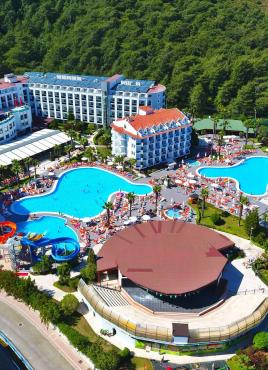 Green Nature Resort & Spa 5* - собствен транспорт