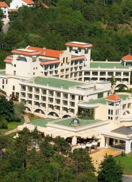 Хотел Белвил 4*