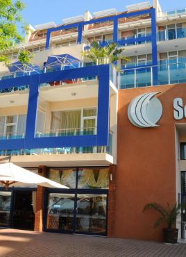 Хотел Селена 4*