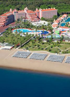 IC Hotels Santai Family Resort 5* - собствен транспорт