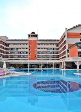 ПРОМО!!! Insula Resort & Spa 5* - собствен транспорт