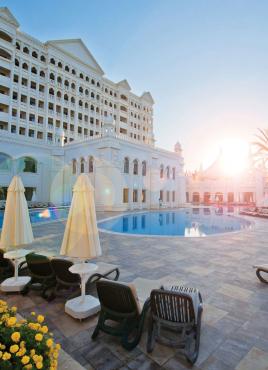 Kamelya Collection Fulya Hotel 5* - собствен транспорт