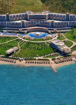 Kefaluka Resort 5* - собствен транспорт