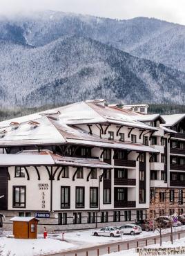Хотел Лион 4*, Банско