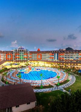 Lonicera Resort & Spa Hotel - собствен транспорт