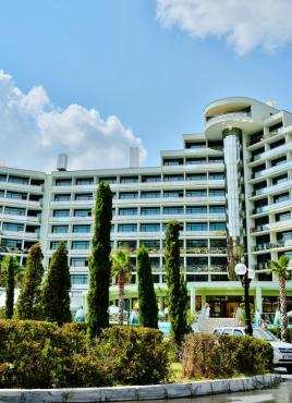Хотел Марвел 4*, Слънчев бряг