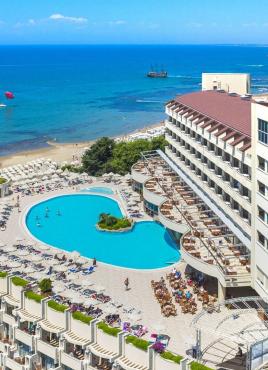 Melas Resort Hotel 5* - собствен транспорт