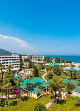 Mirage Park Resort 5* - собствен транспорт