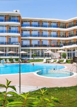 Хотел Мирамар 4* - Каваци