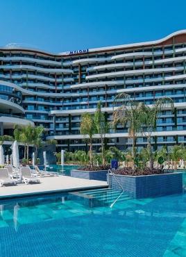 Mylome Luxury Hotel & Resort 5* - собствен транспорт