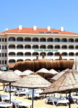 Olivera Resort Hotel 3* - собствен транспорт