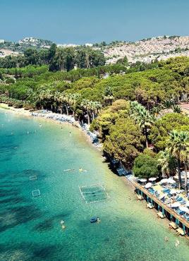 Omer Holiday Village 4*+ - собствен транспорт