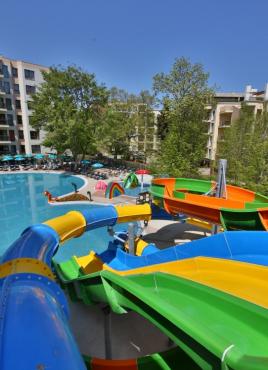 Престиж Хотел и Аквапарк 4* - Златни пясъци