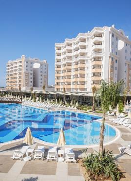 Ramada Resort Lara 5* - собствен транспорт