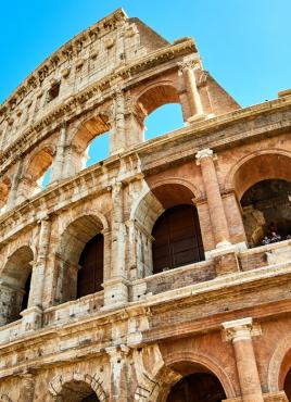 ИТАЛИЯ- страна на императори и гладиатори: Венеция – Пиза – Флоренция – Рим – Казерта – Неапол – Помпей