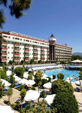 Saphir Hotel 4* - собствен транспорт