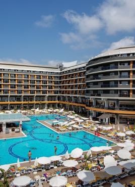 Senza The Inn Resort & Spa - собствен транспорт
