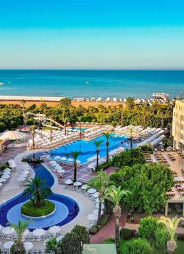 Silence Beach Resort 5* - собствен транспорт