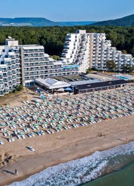 Хотел Славуна 3*