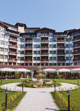 Балнео СПА хотел Свети Спас 5* - Велинград