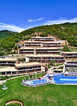 Thassos Grand Resort 5*, о-в Тасос