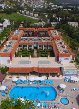 Tiana Beach Resort & Spa 3 - собствен транспорт