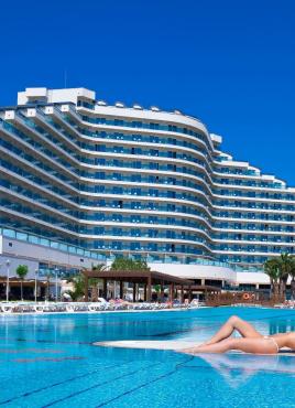 Venosa Beach Resort & Spa 5* - собствен транспорт