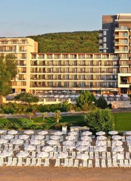 Грифид Хотел Вистамар 4*- Златни пясъци