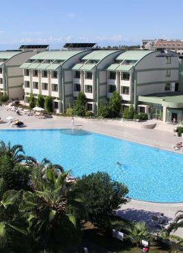 Von Resort Elite Hotel 5* - собствен транспорт