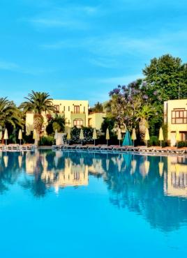 Von Resort Golden Beach Hotel 5* - собствен транспорт